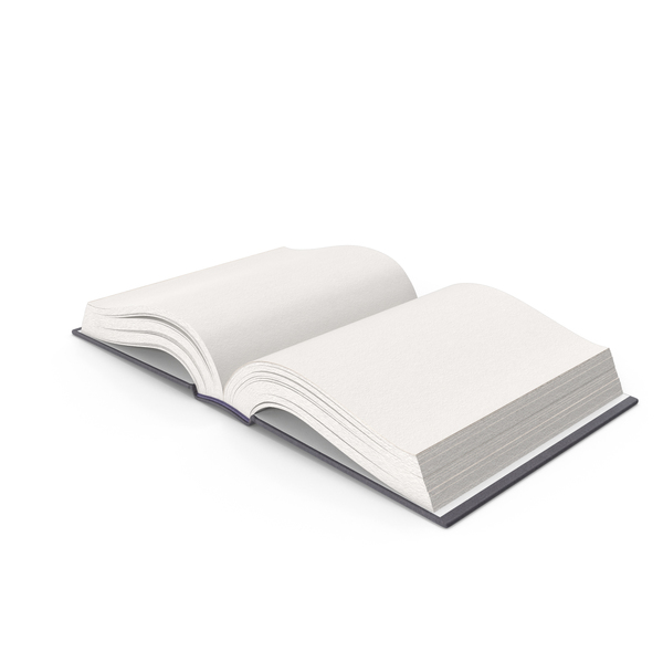 Open Textbook PNG & PSD Images