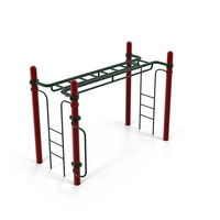 Monkey Bars PNG & PSD Images
