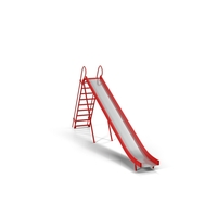 Playground Slide PNG & PSD Images