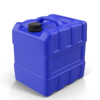 Jerry Can PNG & PSD Images