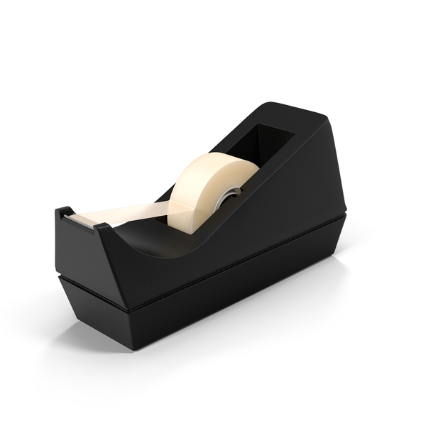 Tape Dispenser Object
