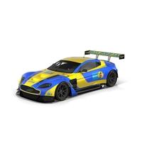 Aston Martin Vantage GT3 PNG & PSD Images
