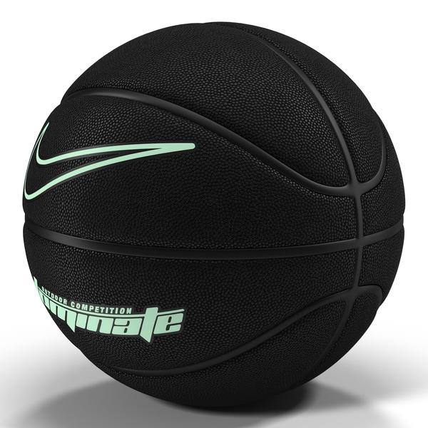 Basketball Nike Object