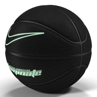 Basketball Nike PNG & PSD Images