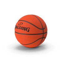 Basketball Spalding PNG & PSD Images