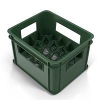 Bottle Crate Object