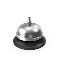 Service Bell PNG & PSD Images