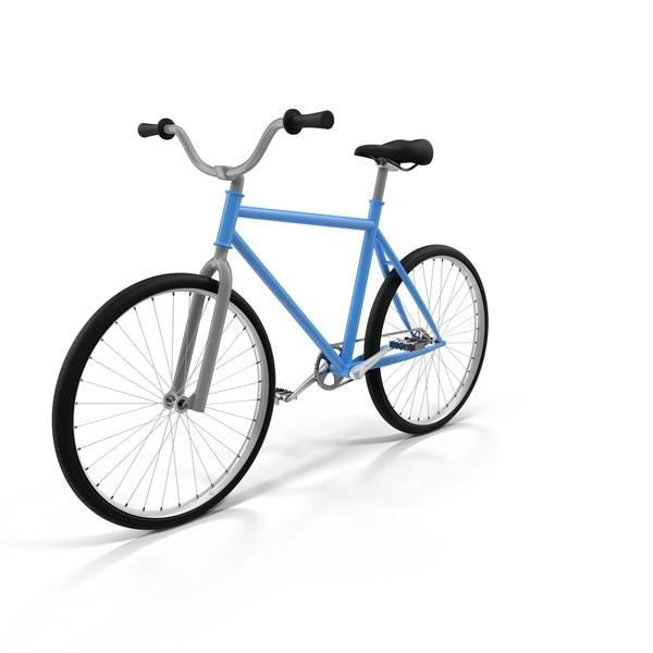 Generic Bicycle PNG & PSD Images