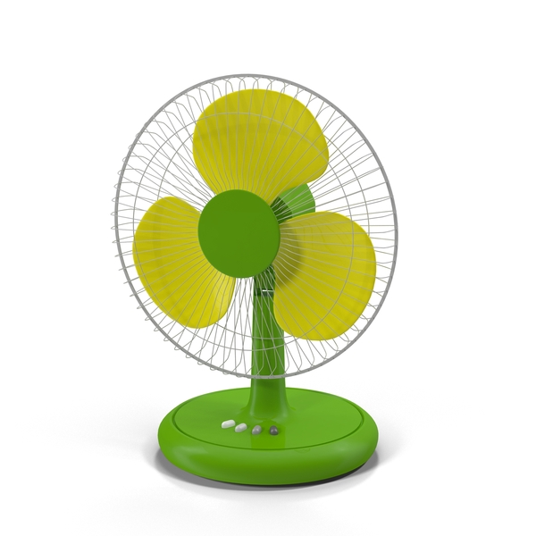 Standing Fan PNG & PSD Images