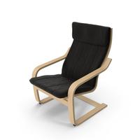 Ikea Poang PNG & PSD Images