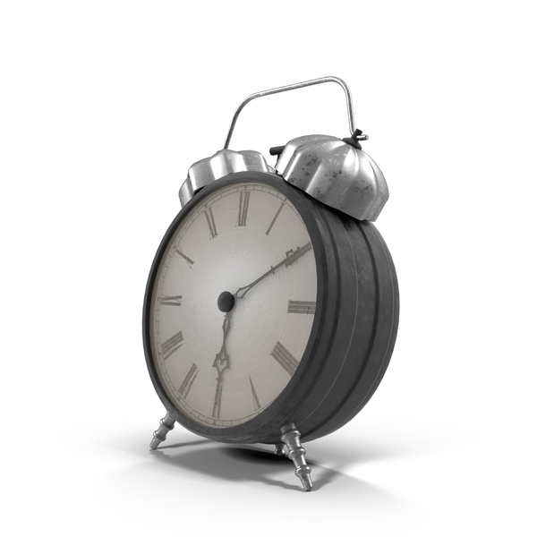 Alarm Clock IO PNG & PSD Images