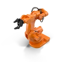 Industial Robot PNG & PSD Images