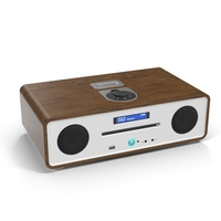 Ruark Audio R2 PNG & PSD Images