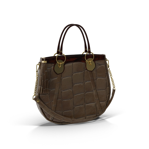 Ladies Handbag PNG & PSD Images