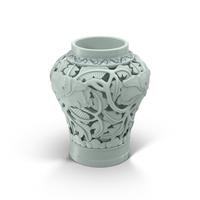 Porcelain Urn PNG & PSD Images
