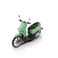 Benelli Pepe Bike PNG & PSD Images