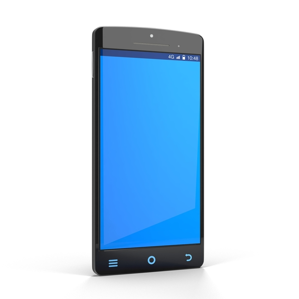 Generic Smartphone PNG & PSD Images