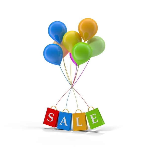 Sale Banner PNG & PSD Images