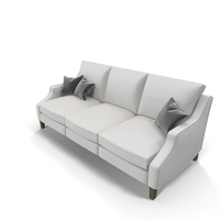 Luxury Sofa PNG & PSD Images