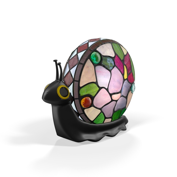 Snail Animal Lamp PNG & PSD Images