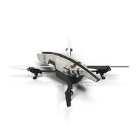 Parrot AR.Drone Helicam PNG & PSD Images