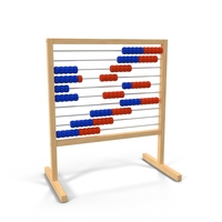 School Abacus PNG & PSD Images