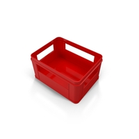 Soda Crate PNG & PSD Images