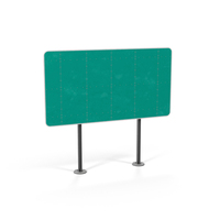 Highway Sign PNG & PSD Images