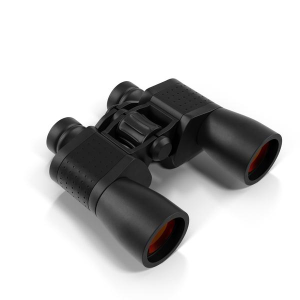 Binoculars Object