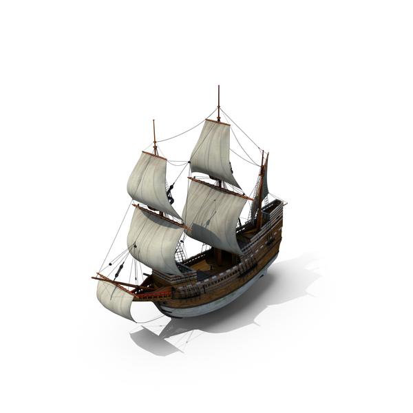 Mayflower Object
