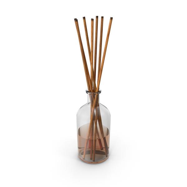 Oil Aroma Sticks Object