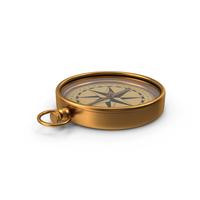 Antique Compass PNG & PSD Images