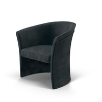 Koket Enigma Chair PNG & PSD Images