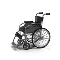 Wheelchair PNG & PSD Images