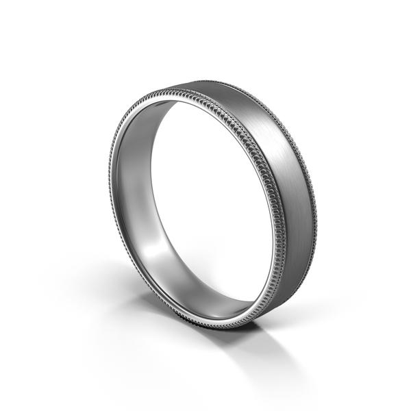 Wedding Ring Object