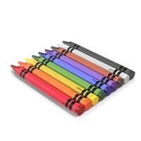 Crayon PNG & PSD Images