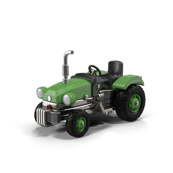 Tractor Object