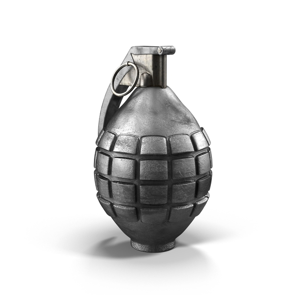 Grenade PNG & PSD Images