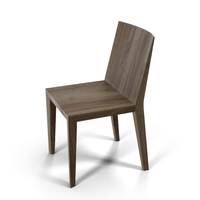 Mondo Collection Riva 1920 Shedar Chair PNG & PSD Images