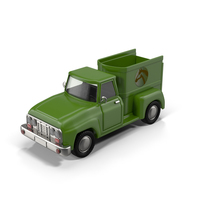Horse Trailer Pickup PNG & PSD Images