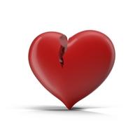 Broken Heart PNG & PSD Images