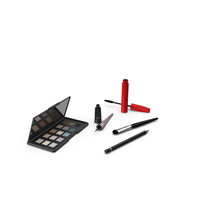 Makeup PNG & PSD Images