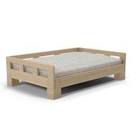 Designer Bed PNG & PSD Images