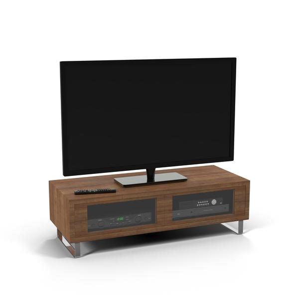 TV Setup Object