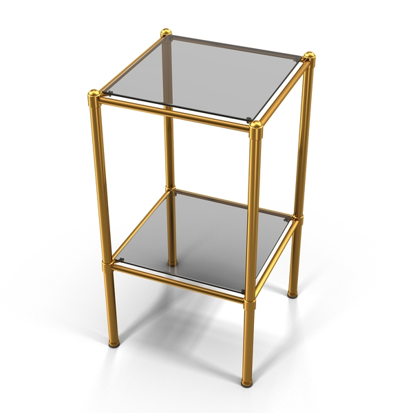 Little End Table Object