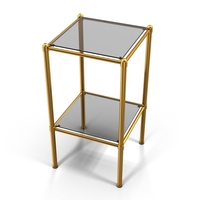 Little End Table PNG & PSD Images