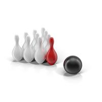 Bowling Set PNG & PSD Images