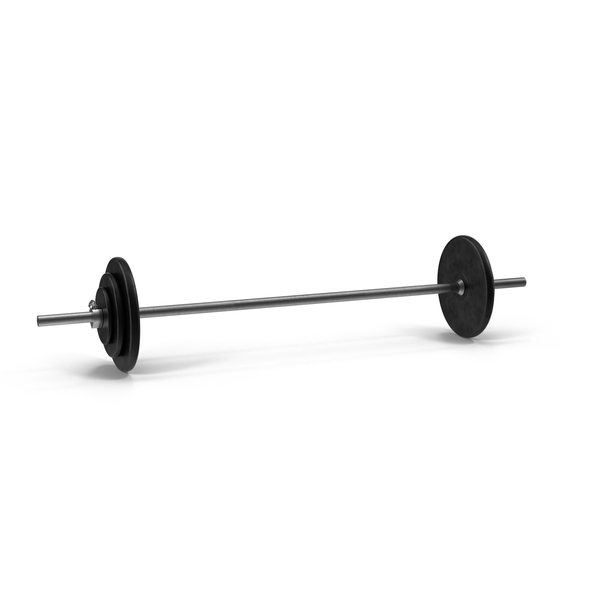 Barbell Object