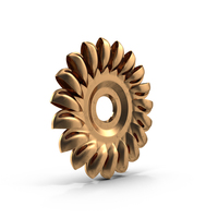 Water Turbine PNG & PSD Images