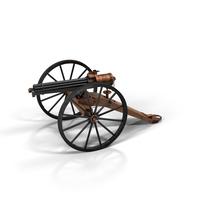 Gatling Gun PNG & PSD Images